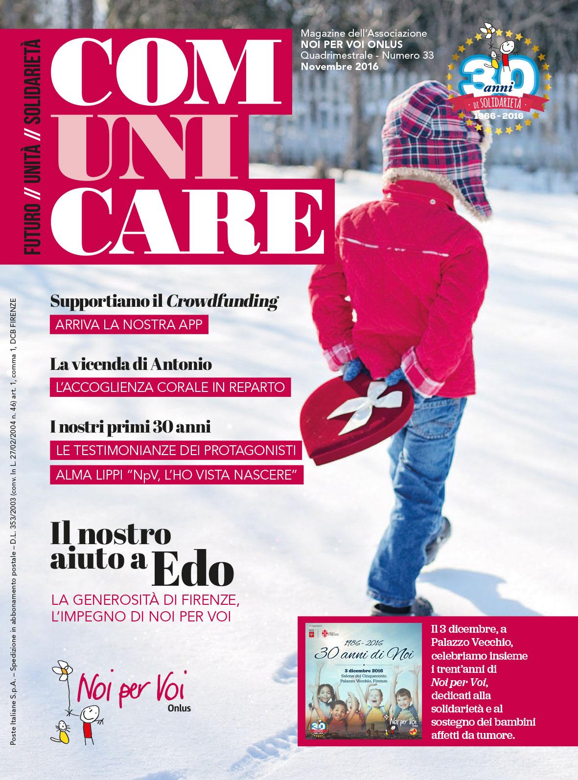 Magazine Comunicare n.33