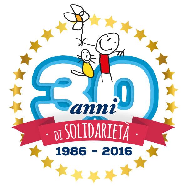 30 anni di Noi per Voi Onlus