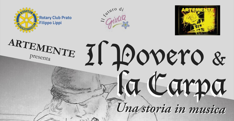 opera musicale Prato