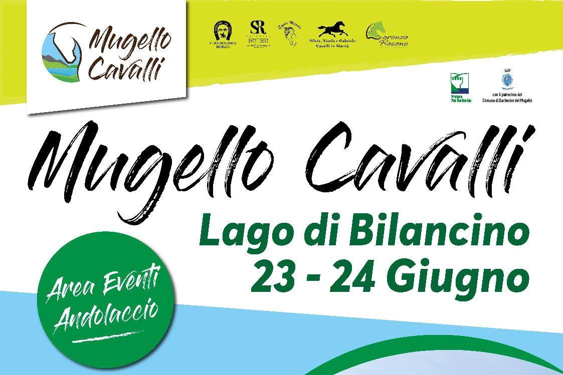 Mugello Cavalli Bilancino 2018
