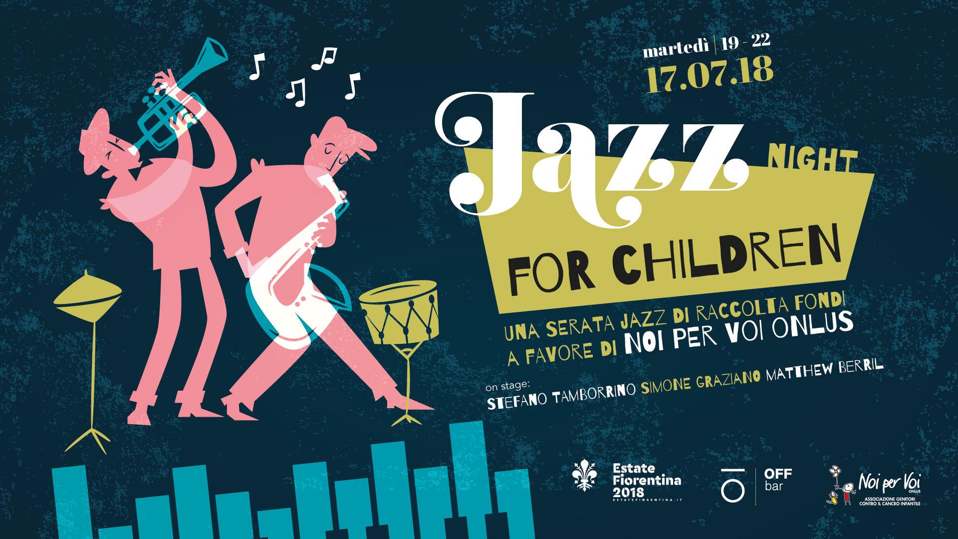 Jazz Night for Children