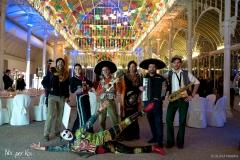 Noi per Voi - Mexican xmass 22