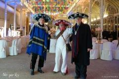 Noi per Voi - Mexican xmass 23
