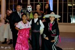 Noi per Voi - Mexican xmass 7