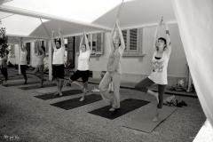 SecretG - Yoga 18
