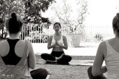 SecretG - Yoga 3