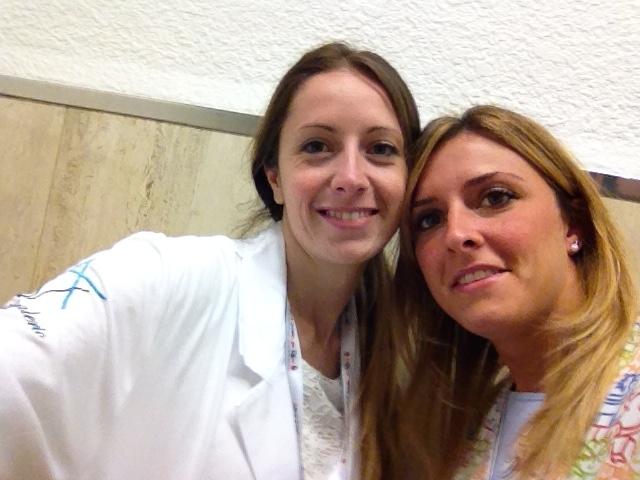 Chiara e Milena