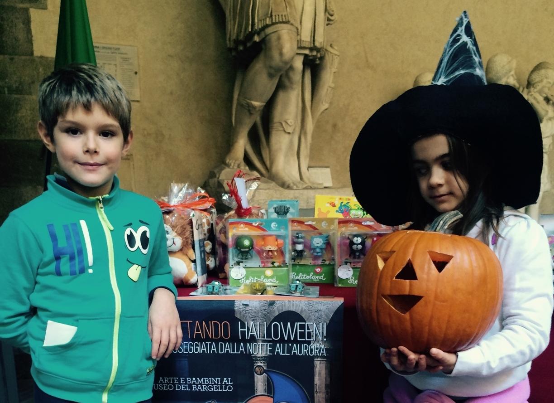 Aspettando Halloween al Museo del Bargello