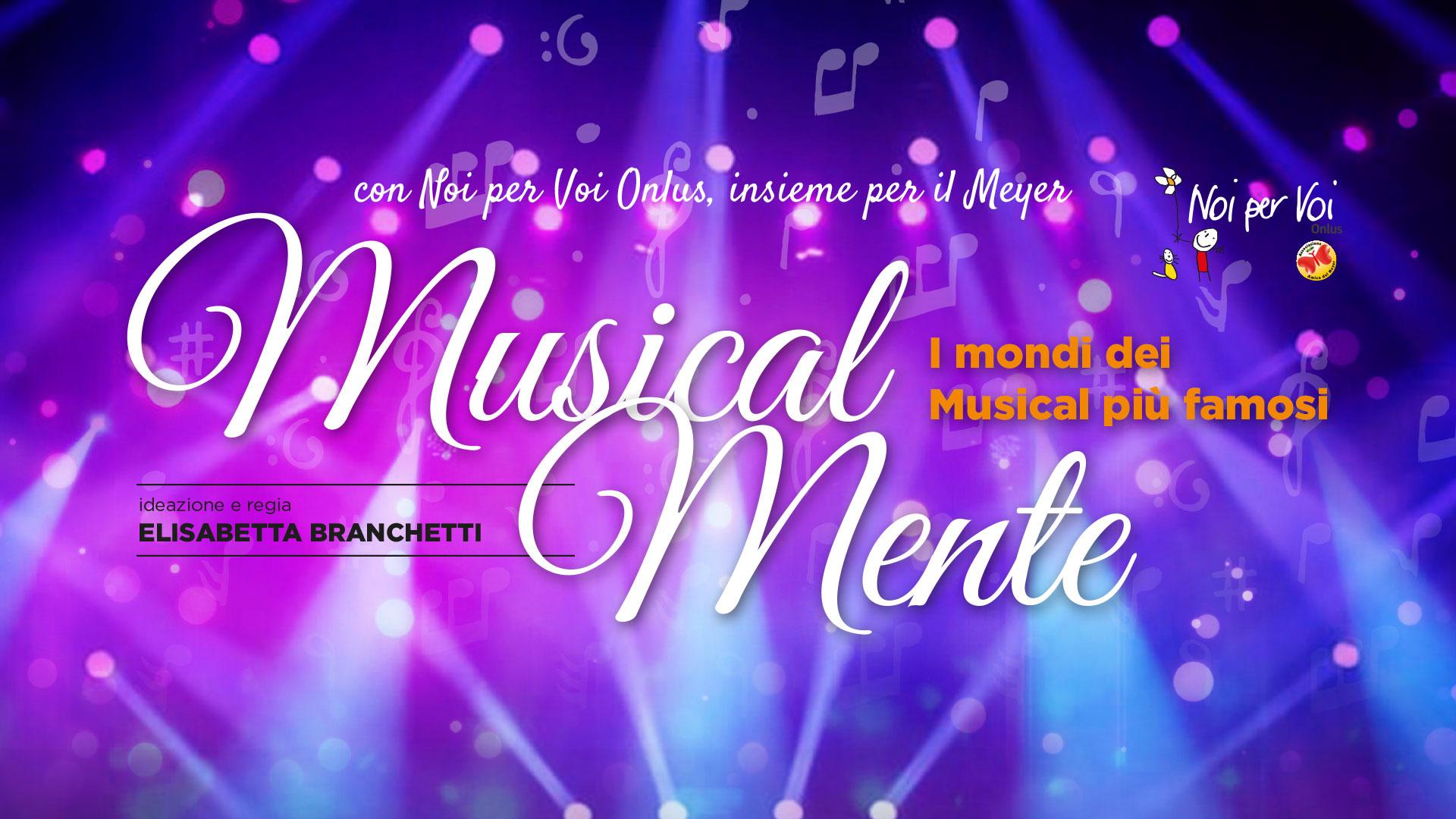 MusicalMente- Musical per il Meyer