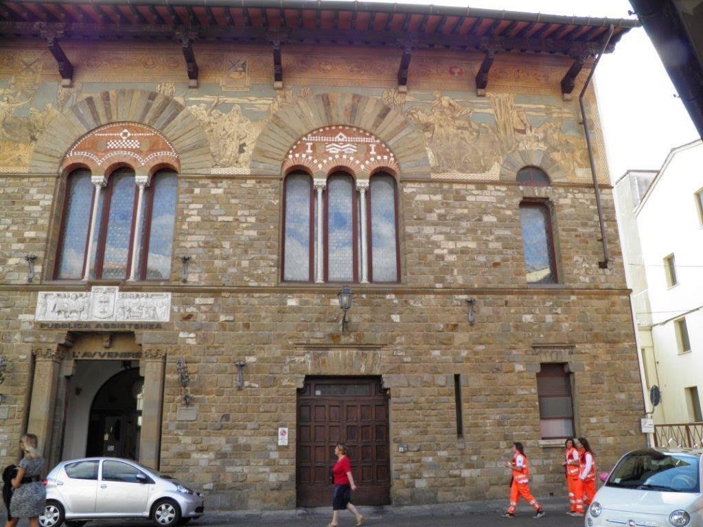 Noi per Voi a Prato