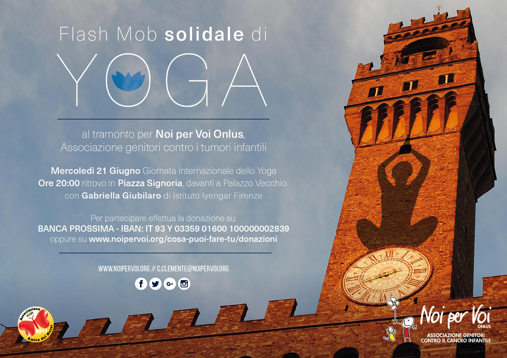 Yoga Solidale