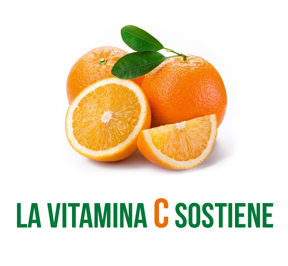 raccolta fondi arance