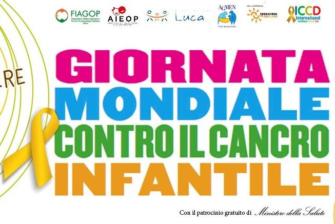 Convegno Giornata cancro infantile