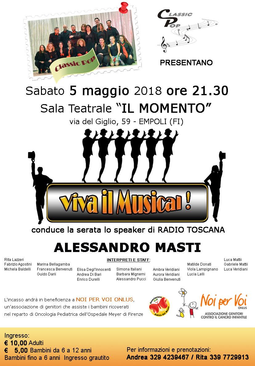 Viva il Musical