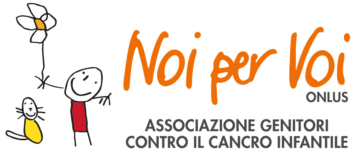 Logo Noi per Voi Onlus