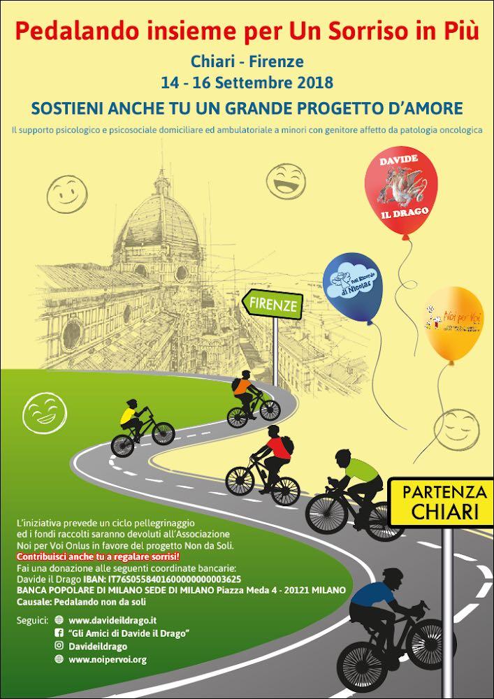 locandina evento solidarietà 16-09 Firenze