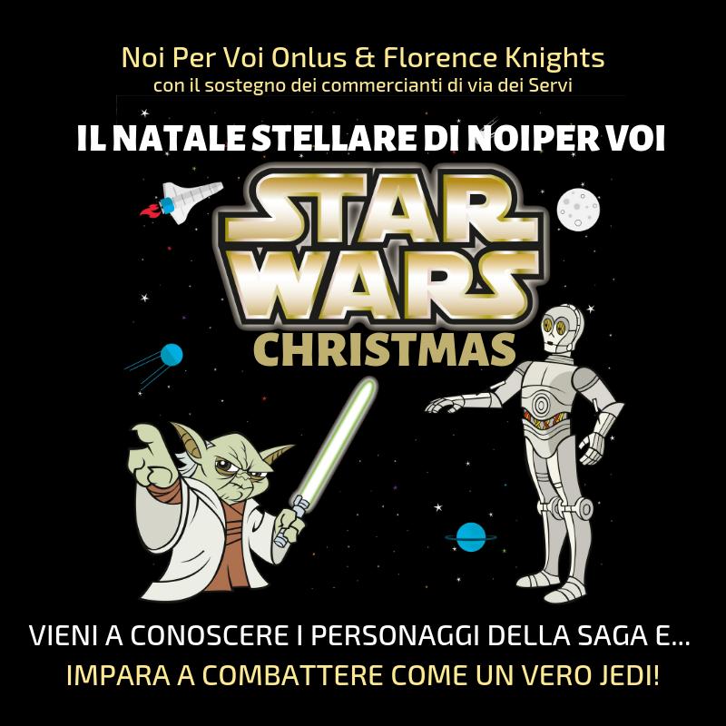 Natale Stellare Noi per Voi