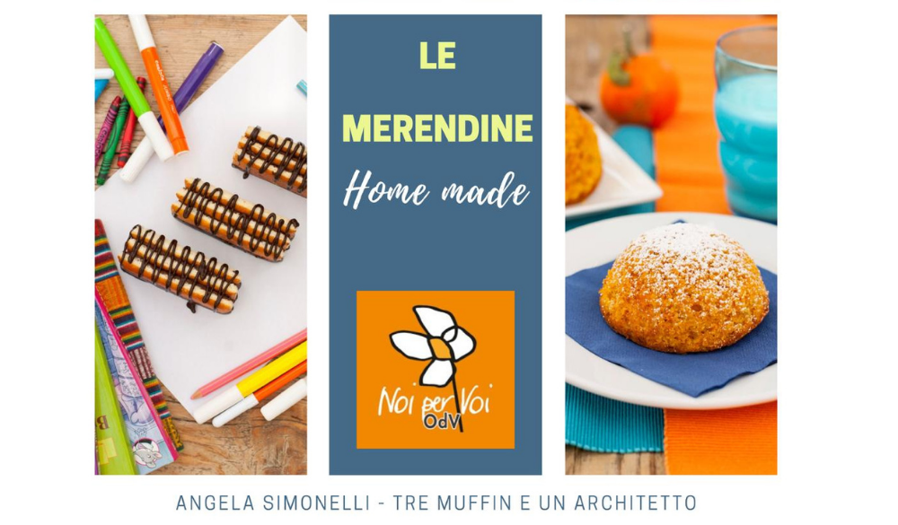 merendine-home made